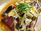 bamboo バンブー 平塚のおすすめ料理3