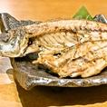 和歌山の新鮮な鮮魚を使用し、ご提供しております♪