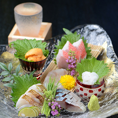 和食亭 ろっかくのおすすめ料理1