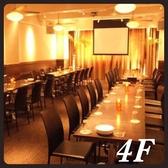 ルアウ アロハテーブル LUAU Aloha Table with Gala Banquet 名古屋栄店の雰囲気2
