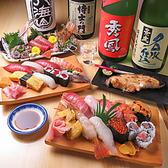 魚がし寿司の詳細