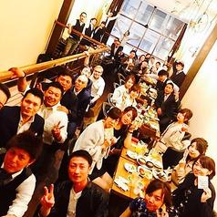 ケバブバー アンプル Kebab Bar Ampoules 福岡の雰囲気1