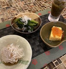 SOBA TO ホシガルのおすすめ料理1