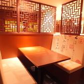 上海湯包小館 銀座三丁目店の雰囲気3