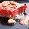 料理メニュー写真広島牛ステーキ