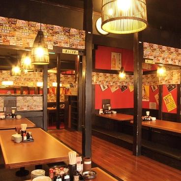 ニパチ 横川駅前店の雰囲気1