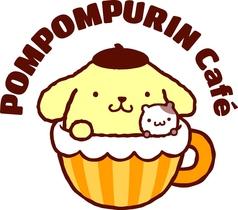 ポムポムプリンカフェ原宿の画像