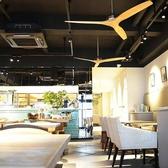 ボンダイズ BONDIS OCEANCLUB 新百合ケ丘店の雰囲気3