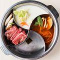 すきしゃぶ亭 バイキング イオン茨木店のおすすめ料理1