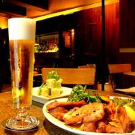 ビールフェア開催☆世界各国のクラフトビール!