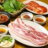 韓食 ハンシク チーズタッカルビ 六本木横丁店のおすすめ料理2