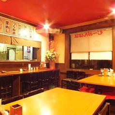 鳥金 むーみんぱぱ 大津店の雰囲気1