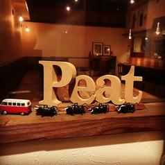 串焼Sakabar Peatの写真