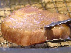 炭火焼肉 司の画像