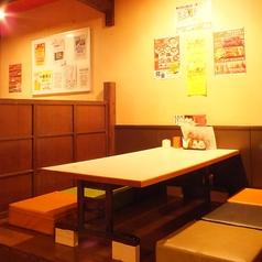 鳥金 むーみんぱぱ 大津店の雰囲気2