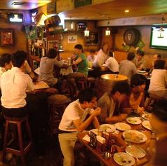 ザ リフィー タヴァーン The Liffey Tavern 3 けやき通り店の雰囲気1