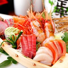 個室和食居酒屋 京乃月 きょうのつき 新横浜店のコース写真
