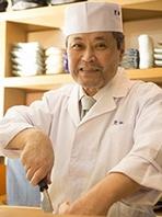 厳選素材を日本料理の繊細な調理で