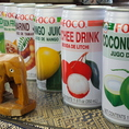タイのジュース