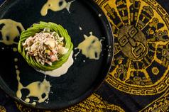創作ペルー料理 デラコンチャの写真