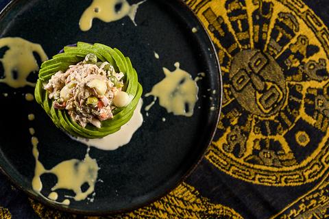 創作ペルー料理デラコンチャ