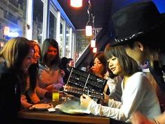 バームーンウォーク bar moon walk 栄店の写真