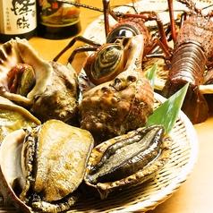 海鮮料理 うらやす の写真