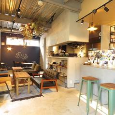 Ants. Meals&Coffee Bar アンツミールズアンドコーヒーバーの雰囲気1