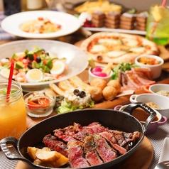 ビストキッチン BIST Kitchen 茶屋町店の写真