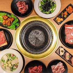 国産牛焼肉食べ放題 肉匠坂井 白山松任店の写真