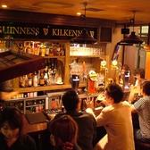 ザ リフィー タヴァーン The Liffey Tavern 新潟駅前店の雰囲気3