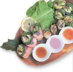 ベトナムビストロ asiatico アジアティコ のおすすめ料理1