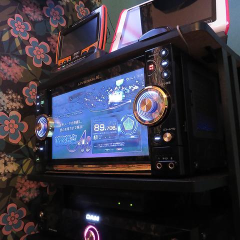 KaraokeBOX e-style さんろく店 |店舗イメージ8