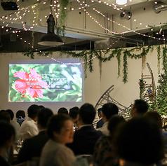 カフェ&ウェディング CAFE&WEDDING 22 吉祥寺の雰囲気3