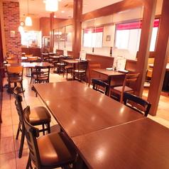 Tokyo Rice Wine ビナウォーク店の雰囲気1
