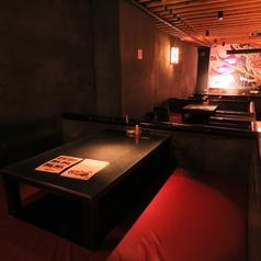 座't Cafe+BAR ザッツ カフェの雰囲気1
