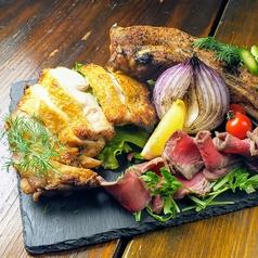 イタリアン酒場 ミドルレンジ Middle Range 札幌のおすすめ料理1