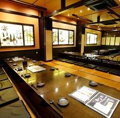 宴 うたげ 京都西院店の雰囲気1