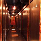 こだわり個室は全部で14部屋★五反田駅周辺で完全個室居酒屋をお探しでしたら是非、居酒屋五反田個室物語竹取の音色五反田店をご利用ください★