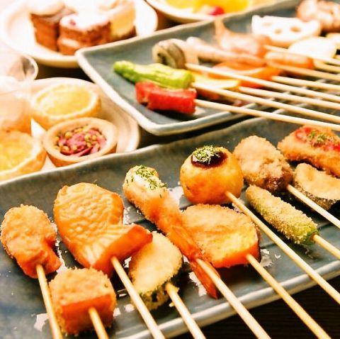 焼肉、ステーキ、寿司、餃子!これが新宿の食べ放題ガイド決定版だ!