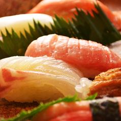 老舗・寿司清のおすすめポイント1