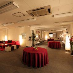 神田日本橋G-style 貸切パーティー&二次会スペースの写真