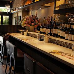 オイスターテーブル Oystar Table 浜松町店の雰囲気1