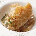 料理メニュー写真フカヒレの姿焼き 1尾