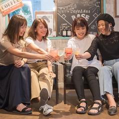 Cafe&Bar BASE 長崎のコース写真