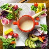 イタリアン酒場 ミドルレンジ Middle Range 札幌のおすすめ料理2