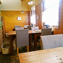 Garden cafe&kitchenの特集写真