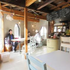 千鳥文化食堂の雰囲気1