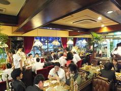 カフェ&デリ 伯爵邸の雰囲気3