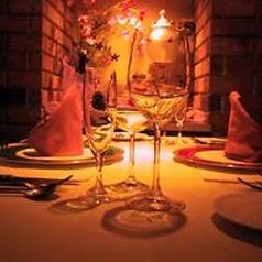 レストラン イタリッチ Restaurant ITARICHの雰囲気1